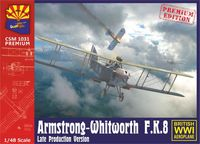Armstrong-Whitworth F.K.8 Late version - Image 1