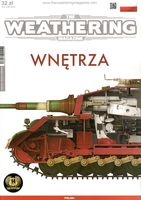 The Weathering Magazine 16 - Wnętrza