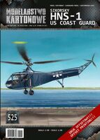 Sikorsky HNS-1 US Coast Guard - Image 1
