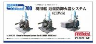Close In Weapon System for Modern Ships