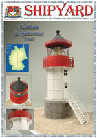 Gellen Lighthouse nr22 skala 1:72