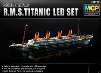 R.M.S. TITANIC LED SET - Image 1