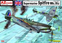 Supermarine Spitfire Mk.IXc ,,Early tails - Image 1