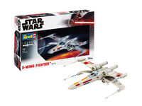 X-wing Fighter