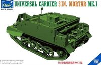 Universal Carrier3in. Mortar Mk.1 - Image 1