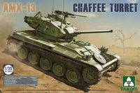 AMX-13 Chaffee Turret - Image 1