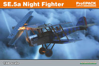 SE.5a Night Fighter - Image 1