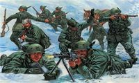 Italian Mountain Troops (WWII)