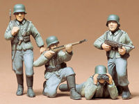 German Army Infantry