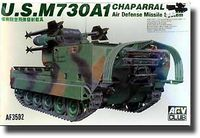 US Army M730A1 Chaparral - Image 1