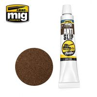 Anti-Slip Paste - Brown for 1/35
