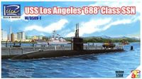 USS Los Angeles 688 Class SSN - Image 1
