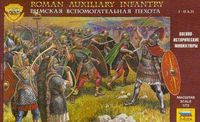 ROMAN AUXILIARY INFANTRY - Image 1