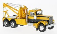 Diamond Reo Tow Truck 1971 (yellow/black)
