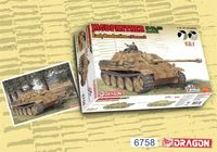 Jagdpanther Early Production (2 in 1) - Image 1