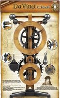 Da Vinci Machines - Clock