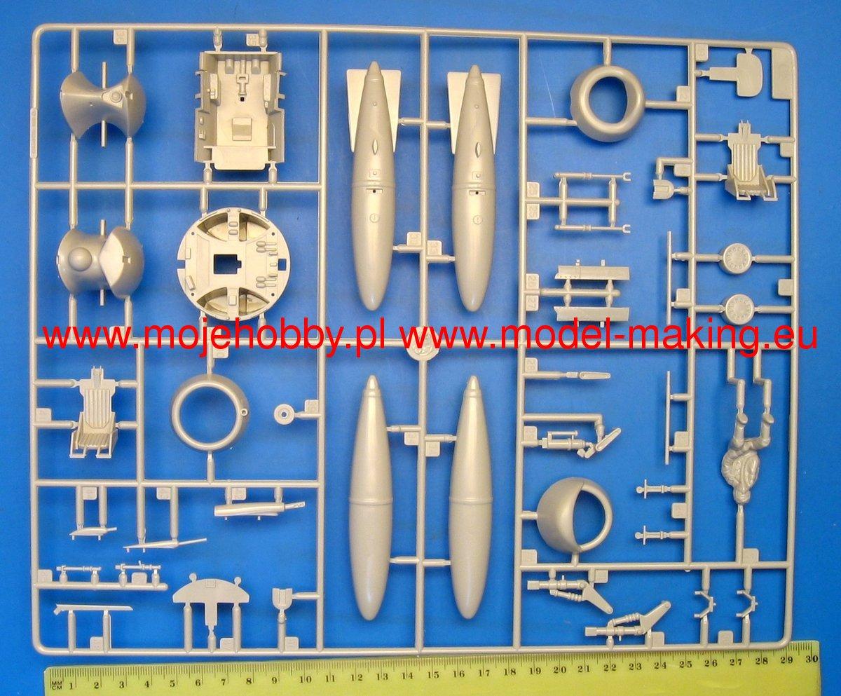 Mig17 Pf Frescof 02206 5aTrumpeter Mikoyan txsrdCQh